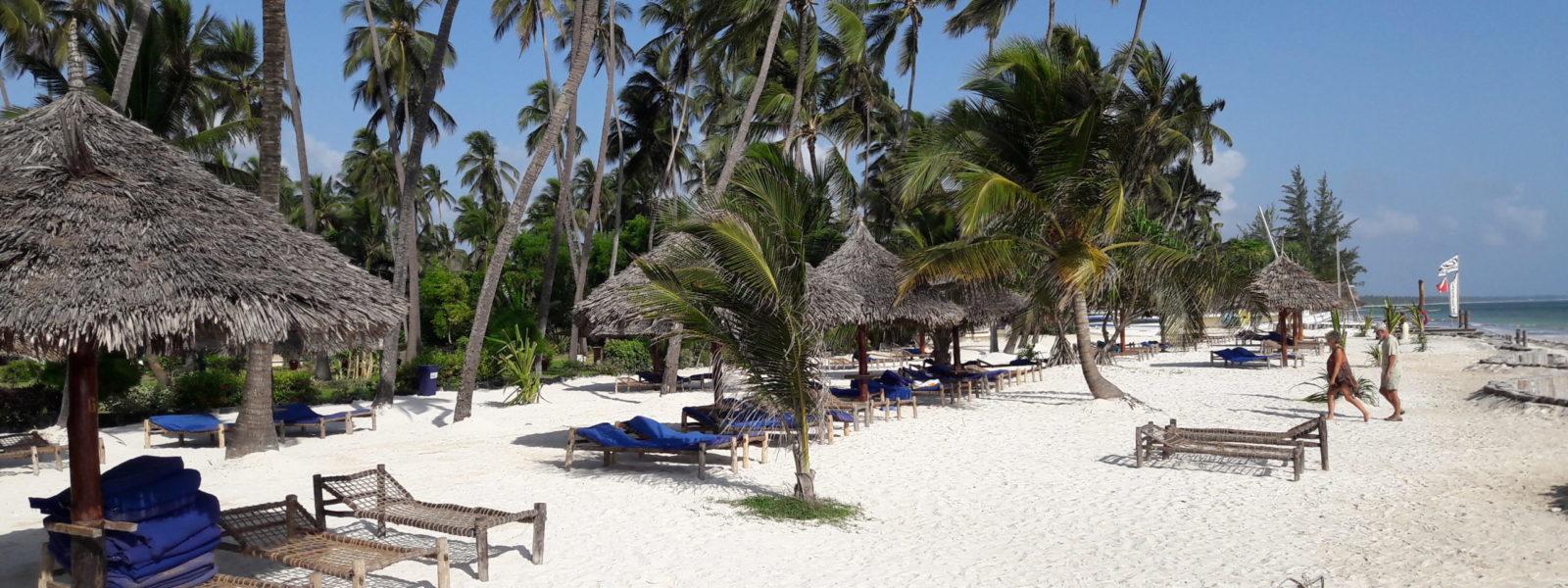 Wczasy Na Zanzibarze 4