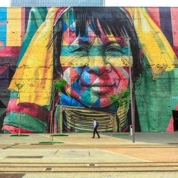 Kolumbia Bogota City Break Soleno