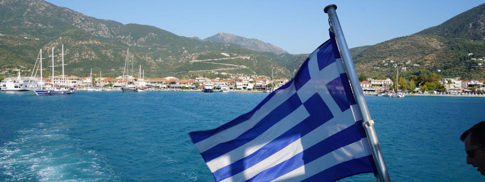 Wakacje W Grecji W Czasie Covid-19