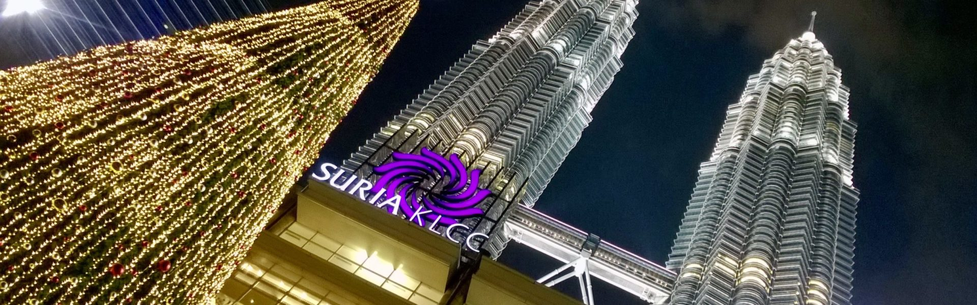 Kuala Lumpur City Break z Soleno