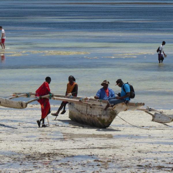 Wczasy Na Zanzibarze 11