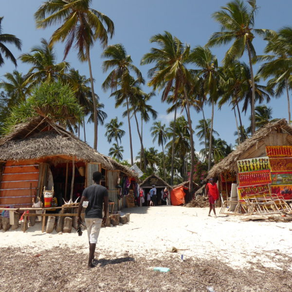 Wczasy Na Zanzibarze 10