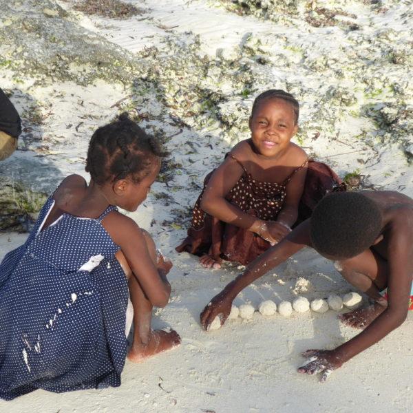Wczasy Na Zanzibarze 13