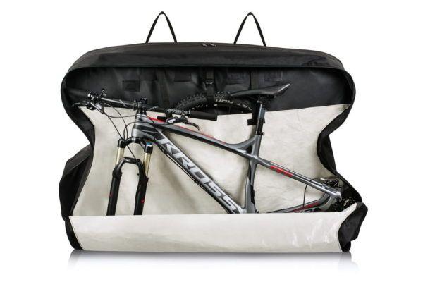 Jak spakować rower do samolotu