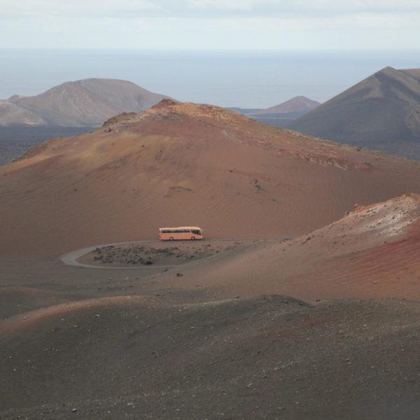 Lanzarote Wakacje Na Wulkanie