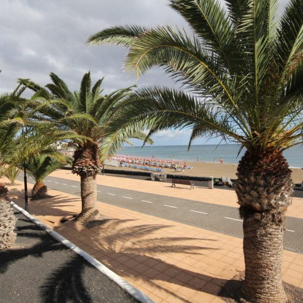 Wyspy Kanaryjskie - Lanzarote