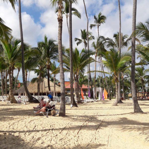 Dominikana Punta Cana Plaża