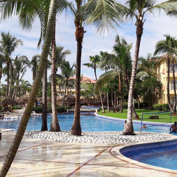 Dominikana Hotele