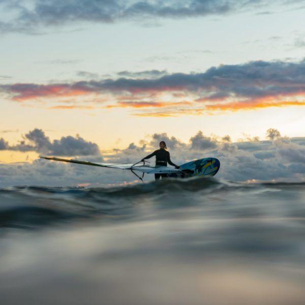 Dominikana Cabarete Windsurfing
