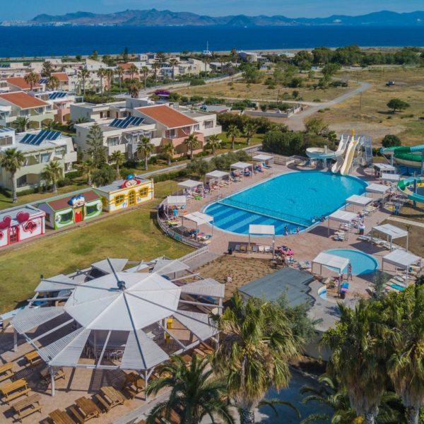 Grecja Kos Hotel Kipriotis Village