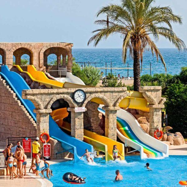 Turcja Hotel Felicia Village