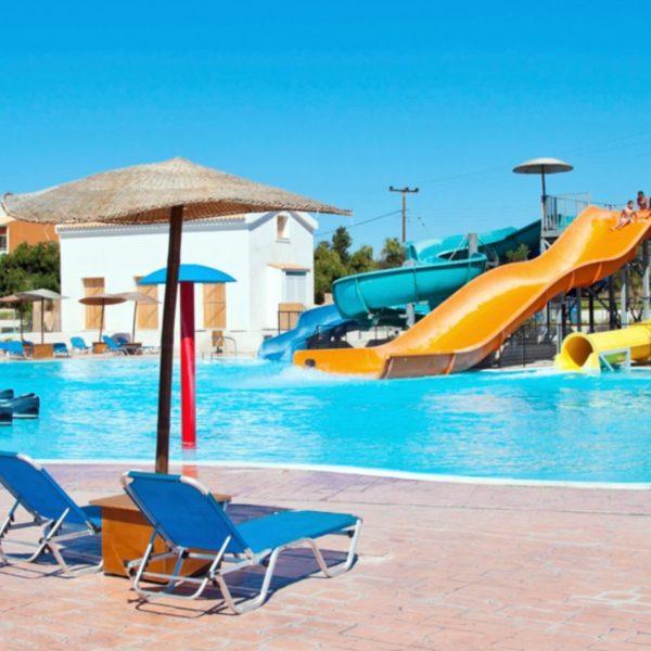 Kefalonia Ionian Sea&Waterpark