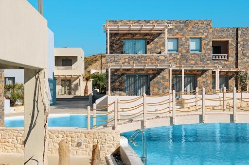 Kreta Hotel Ostria Beach