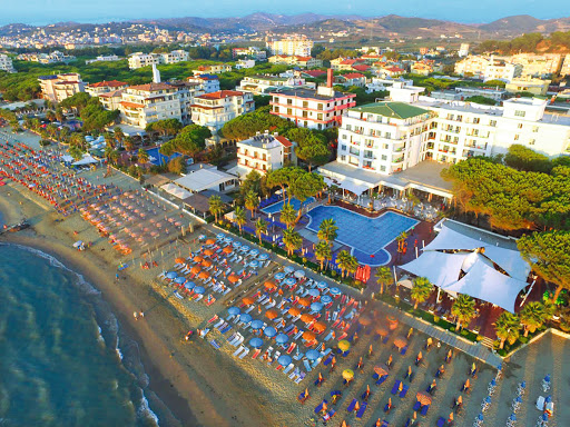 Albania Hotel Fafa Premium