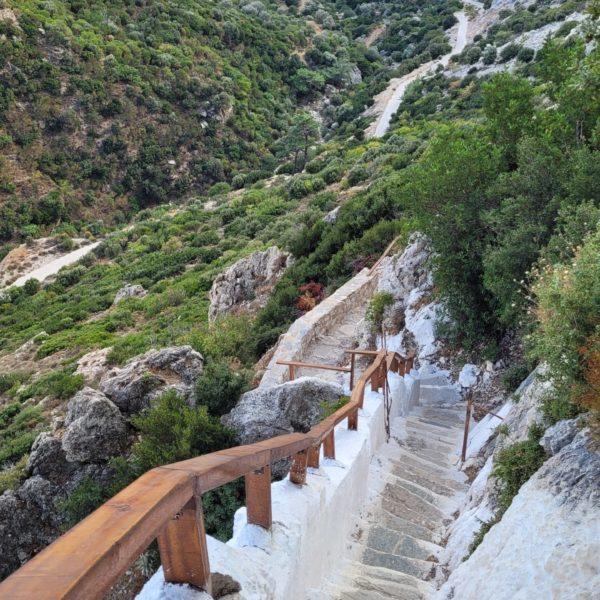 Jaskinia Pitagorasa