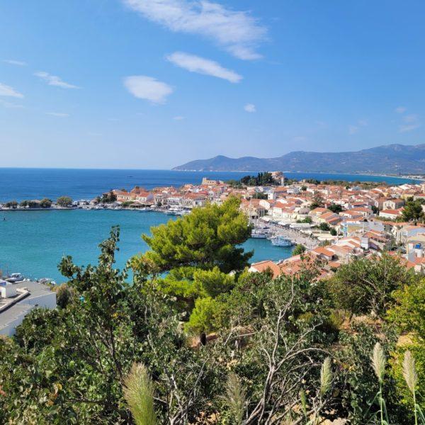 Samos Pitagorio