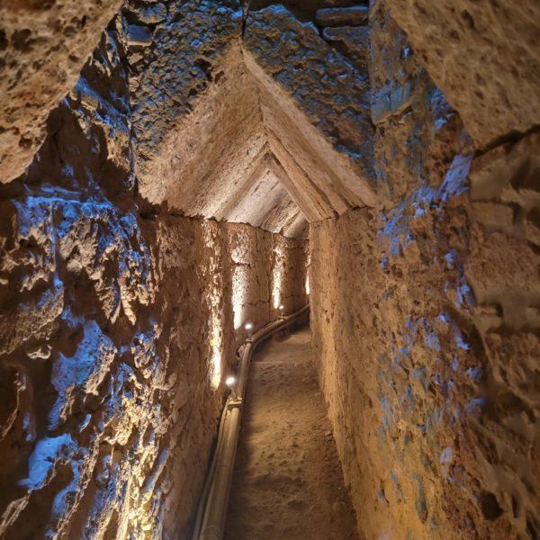 Tunel Eupalinosa