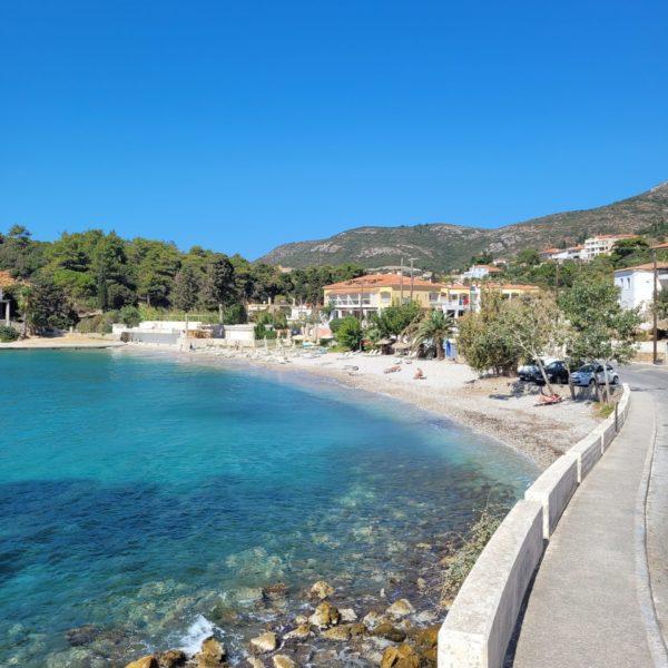 Samos Hotel Blue Style Resort